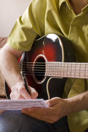 Songwriting Lessons Guitar Songwriter